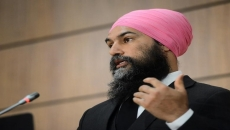 Liberal offer on sick leave good start, but action needed: NDP